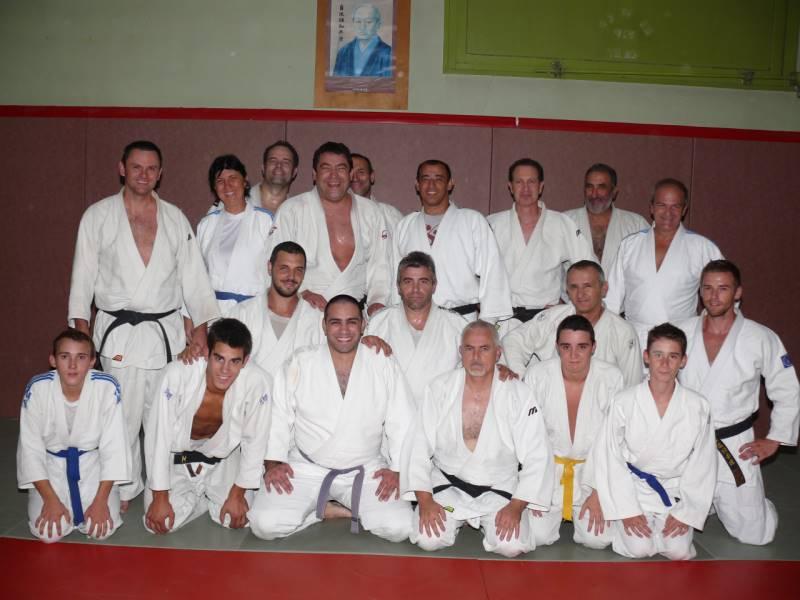 club judo kai