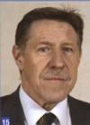 Monsieur <b>Jean BRUNEL</b>, président d'association de défense des animaux - jean_brunel
